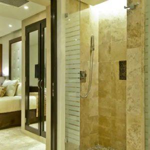 luxury Mexico holiday Packages Paradisus Playa Del Carmen La Perla One Bedroom Suite