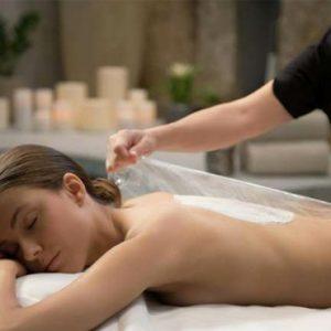 Spa 2 Aria Resort And Casino Luxury Las Vegas Honeymoon Packages