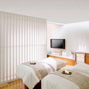 Spa 3 Aria Resort And Casino Luxury Las Vegas Honeymoon Packages