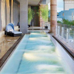 Spa 4 Aria Resort And Casino Luxury Las Vegas Honeymoon Packages