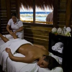 spa - Catalonia Riviera Resort and Spa - luxury mexico holidays