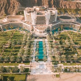 Thumbnail Al Bustan Palace, A Ritz Carlton Hotel Luxury Oman Holidays