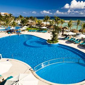 thumbnail - Catalonia Riviera Resort and Spa - luxury mexico holidays