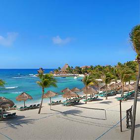 thumbnail - Catalonia Yucatan Beach - Luxury Mexico Holiday Packages