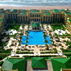 thumbnail - Mazagan Beach Resort - Luxury Morocco Holidays