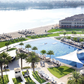 Thumbnail The Ritz Carlton Abu Dhabi Grand Canal Abu Dhabi Holidays