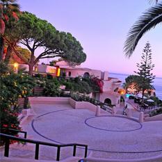 vilalara thalassa - luxury portugal holidays - thumbnail