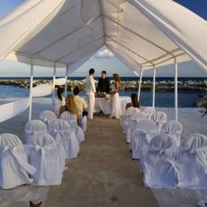 wedding - Catalonia Riviera Resort and Spa - luxury mexico holidays