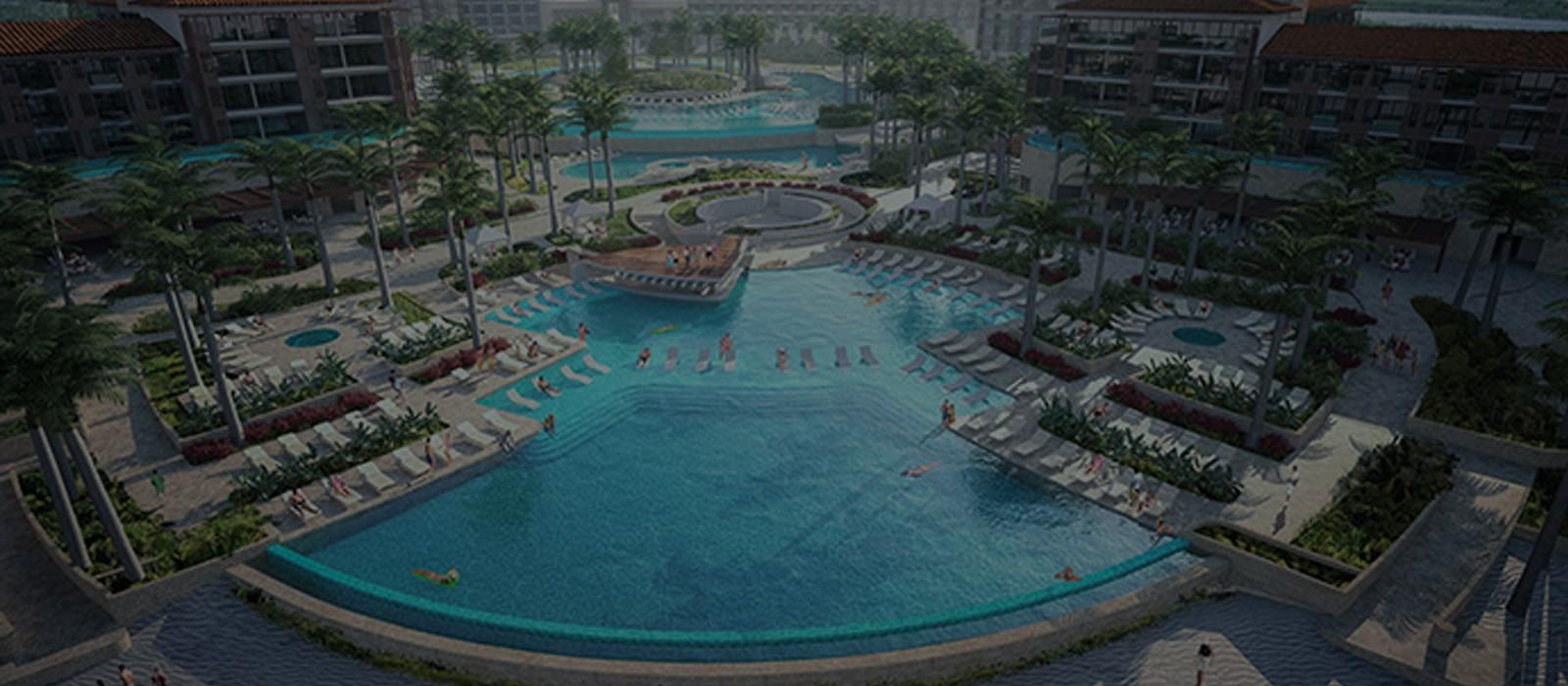 Dreams Playa Mujeres Golf and Spa Resort - Pure destinations - thumbnail