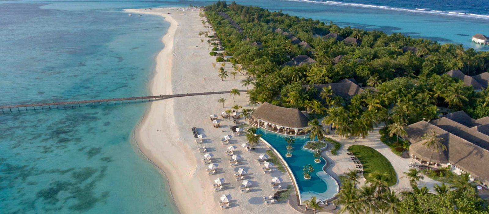 Luxury Maldives Holiday Packages Kanuhura Maldives Header