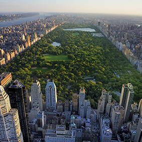 Luxury New York Holidays - Central Park - Thumbnail