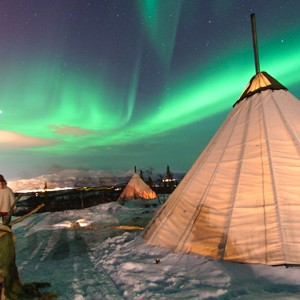 Northen Lights - Page - Image