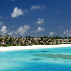 Ozen By Atmosphere At Maadhoo Island Luxury Maldives Honeymoon Packages Beach1