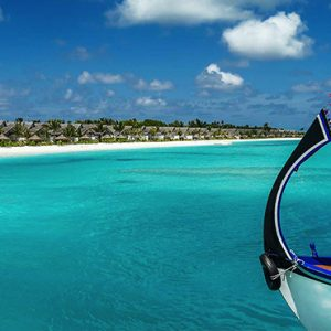Ozen By Atmosphere At Maadhoo Island Luxury Maldives Honeymoon Packages Excursion