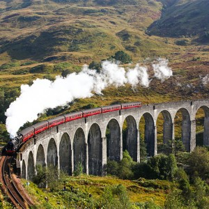 Steam train journeys - Luxury Train Journeys