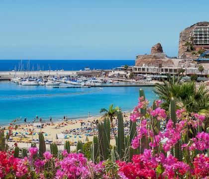 a picture of Gran Canaria