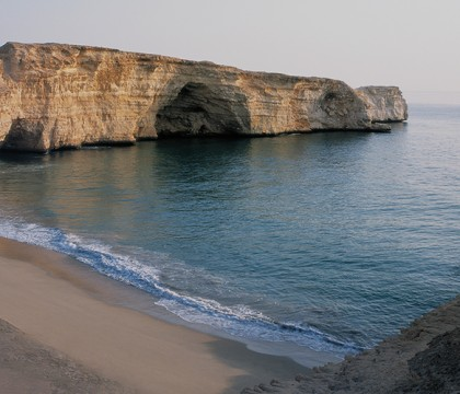 a picture of Oman
