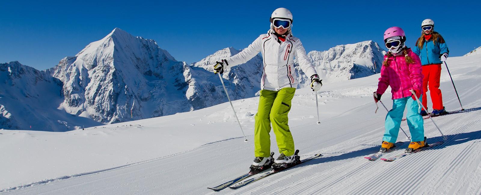 ski holidays - ski breaks - luxury holidays - header