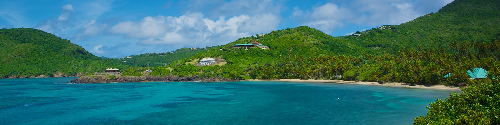 st vincent & Grenadines luxuey holidays header