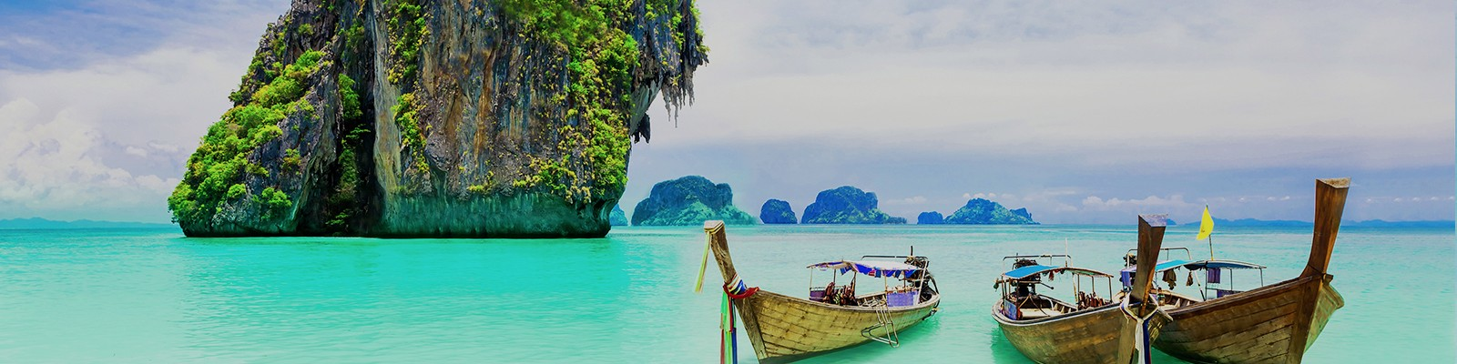 thailand-luxury Holidays