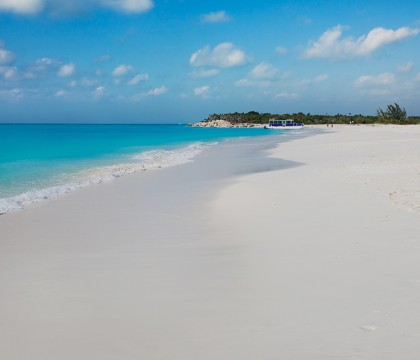 a picture of Turks & Caicos