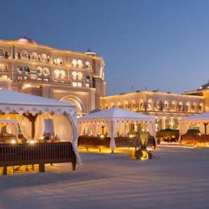 BBQ Al Qasr1 Emirates Palace Abu Dhabi Abu Dhabi Holidays