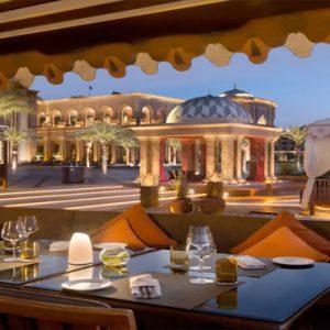 BBQ Al Qasr2 Emirates Palace Abu Dhabi Abu Dhabi Holidays