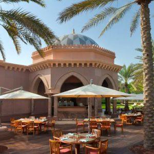 Cascades Emirates Palace Abu Dhabi Abu Dhabi Holidays