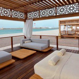 Exterior View From Cabanas Emirates Palace Abu Dhabi Abu Dhabi Holidays