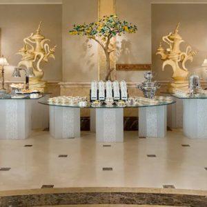 Foyer Emirates Palace Abu Dhabi Abu Dhabi Holidays