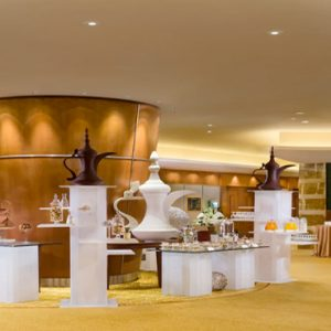 Foyer Convention Center Emirates Palace Abu Dhabi Abu Dhabi Holidays