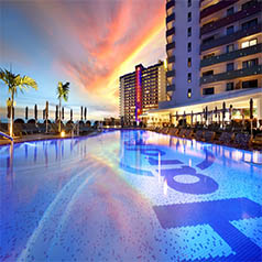 Hard Rock Hotel Tenerife - Luxury Spain holiday packages - Thumbnail