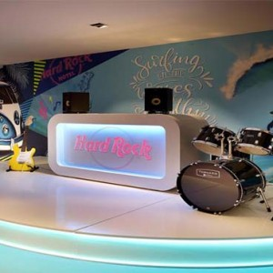 Hard Rock Hotel Tenerife - Luxury Spain holiday packages - entertainment