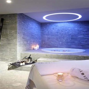 Hard Rock Hotel Tenerife - Luxury Spain holiday packages - spa
