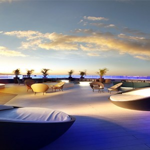Hard Rock Hotel Tenerife - Luxury Spain holiday packages - the 16th exterior