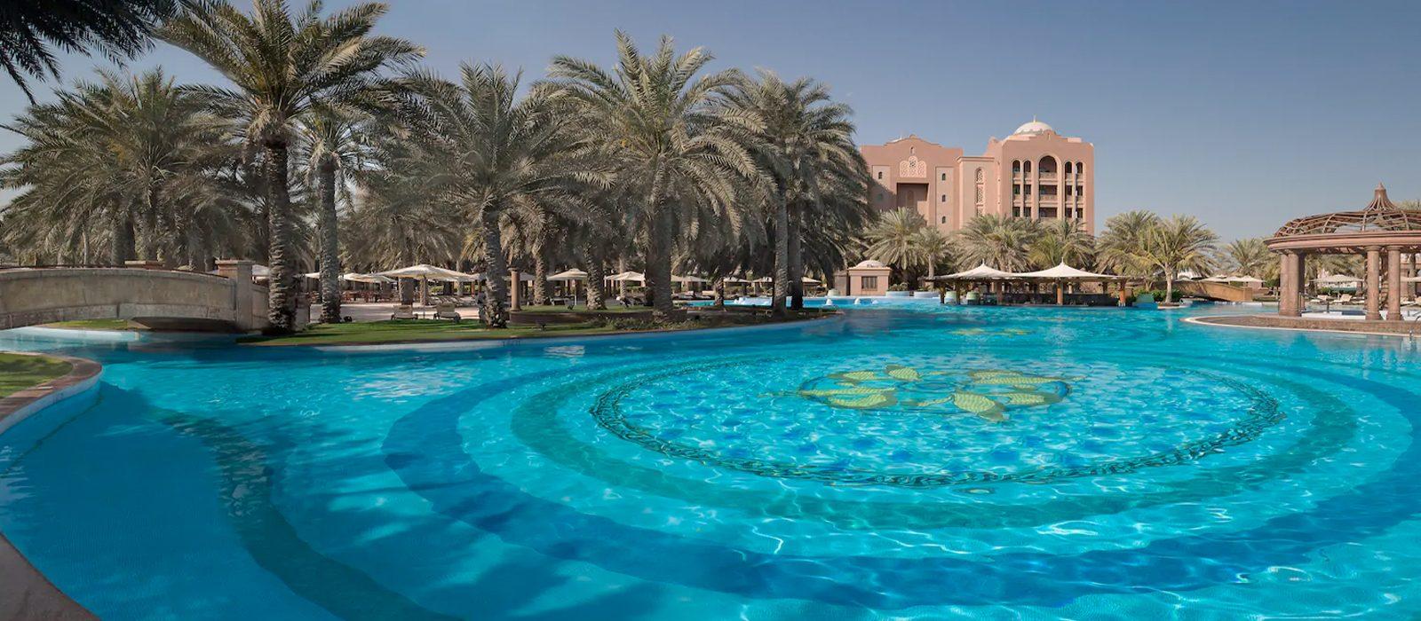 Header Emirates Palace Abu Dhabi Abu Dhabi Holidays