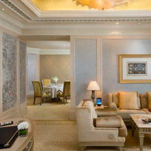 Khaleej Deluxe Suite Emirates Palace Abu Dhabi Abu Dhabi Holidays