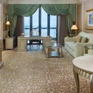Khaleej Suite 1 Emirates Palace Abu Dhabi Abu Dhabi Holidays