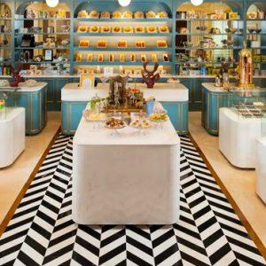 Le Cafe Emirates Palace Abu Dhabi Abu Dhabi Holidays
