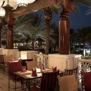 Luxury Dubai Holiday Packages Jumeirah Dar Al Masyaf At Madinat Jumeirah Al Hambra