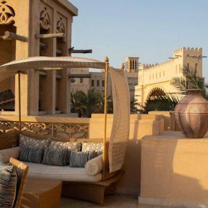 Luxury Dubai Holiday Packages Jumeirah Dar Al Masyaf At Madinat Jumeirah Royal Malakiya Villa 10