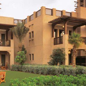Luxury Dubai Holiday Packages Jumeirah Dar Al Masyaf At Madinat Jumeirah Exterior