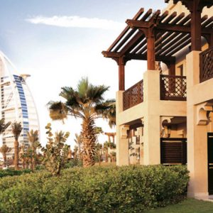 Luxury Dubai Holiday Packages Jumeirah Dar Al Masyaf At Madinat Jumeirah Gardens