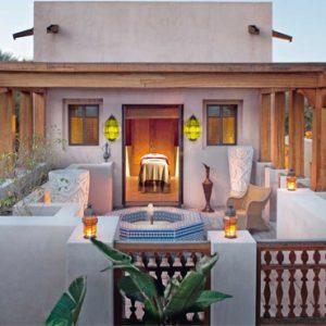 Luxury Dubai Holiday Packages Jumeirah Dar Al Masyaf At Madinat Jumeirah Spa