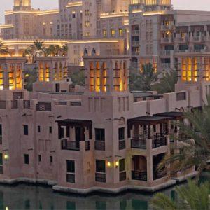 Luxury Dubai Holiday Packages Jumeirah Dar Al Masyaf At Madinat Jumeirah Waterways 2