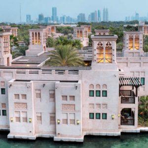 Luxury Dubai Holiday Packages Jumeirah Dar Al Masyaf At Madinat Jumeirah Waterways 3