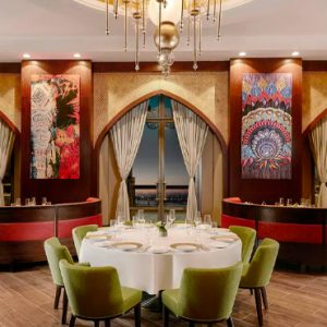 Martabaan By Hemant Oberoi Emirates Palace Abu Dhabi Abu Dhabi Holidays