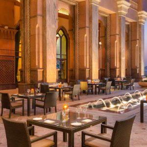 Mezzaluna Emirates Palace Abu Dhabi Abu Dhabi Holidays
