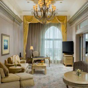 Pearl Palace Suite 2 Emirates Palace Abu Dhabi Abu Dhabi Holidays