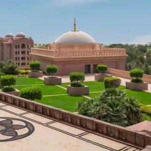 Pearl Palace Suite 4 Emirates Palace Abu Dhabi Abu Dhabi Holidays